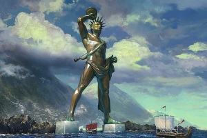 COLOSSUS-OF-RHODES