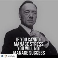 Motivational Monday- House Of Cards