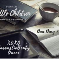 Dear Diary #2