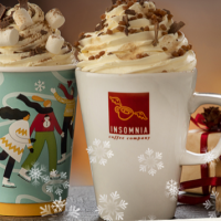 Top 5 Christmas Drinks to try!